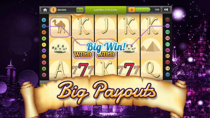 Aces High Exotic Slots App Review