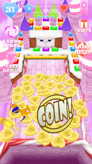 Candy Dozer App Review